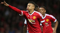 Manchester United vs West Bromwich Albion 2-0