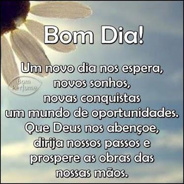 Fotos Imagens De Bom Dia Para Facebook