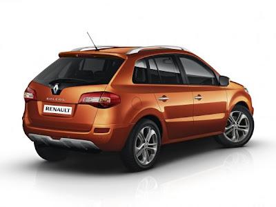 2012-Renault-Koleos-Rear-View-Photo