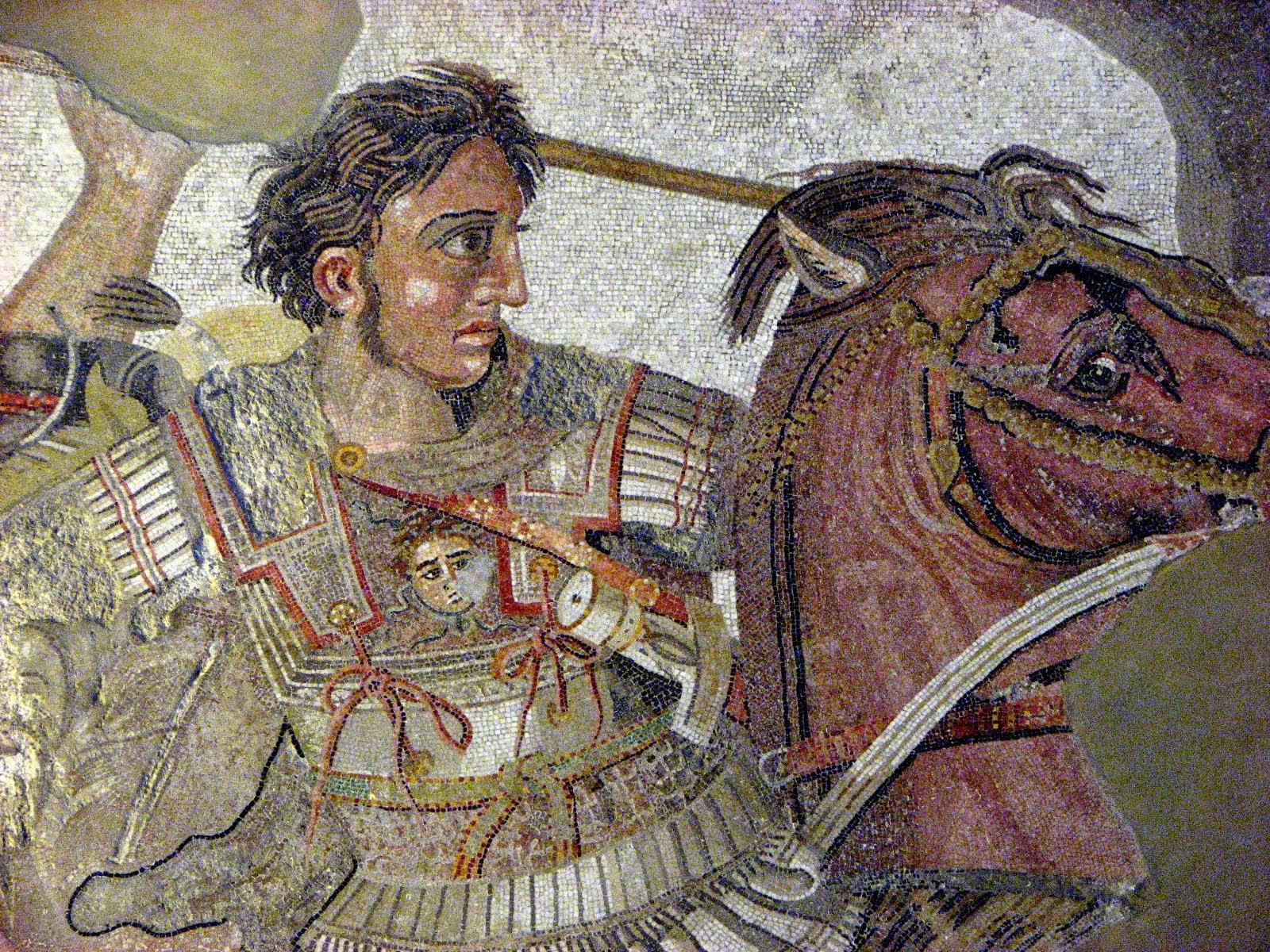 Ultimele trei dorinţe ale lui Alexandru cel Mare din gura altora: