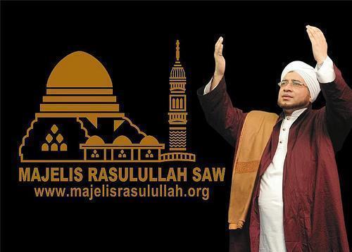 Majelis Rasulullah Saw