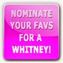 Support the Whitney Awards
