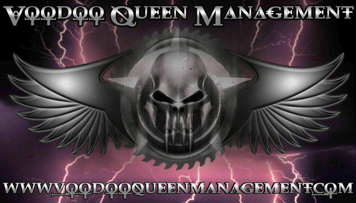 Company In USA That I Work With---VOODOO QUEEN MANAGEMENT