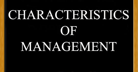 characteristic of management If you don't have experience working in a professional environment and leading a team, it will be hard to step up as a manager a great way to gain experience in a management role is to volunteer, either within your field or with a nonprofit ask to help manage and produce events, whether it's raising money.