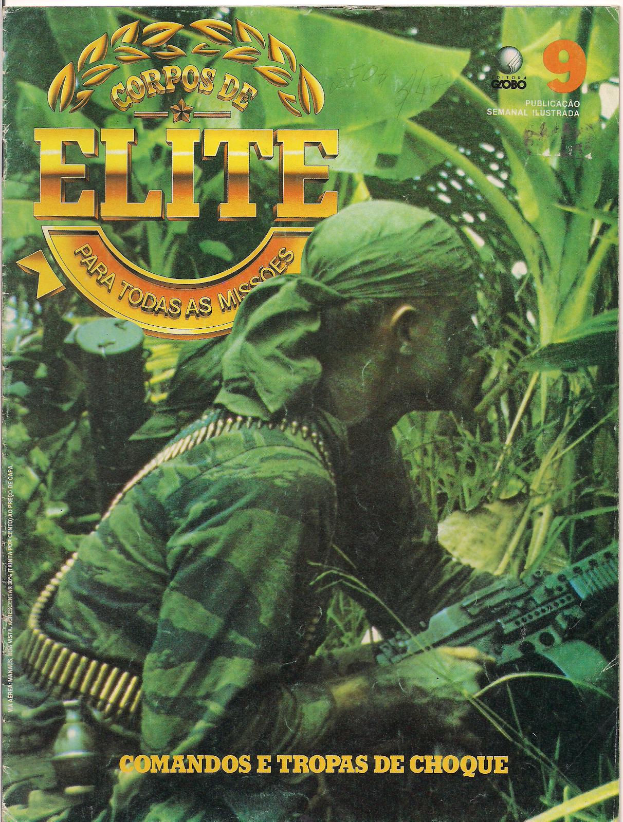 Corpos de Elite