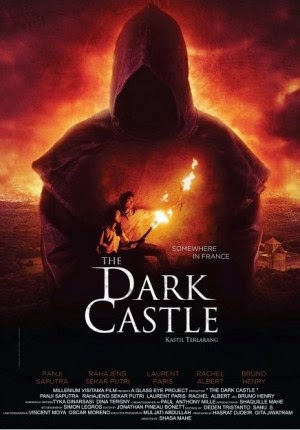Film The Dark Castle 2015