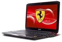 Acer Ferrari One F200 Rp.3.000.000