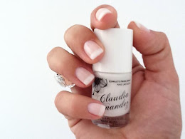 ESMALTE CLAUDIA FERNANDEZ VIOLETA 11.8ML