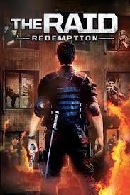 The Raid Redemption 2011 Full Movie