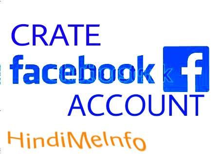 Facebook Crate account