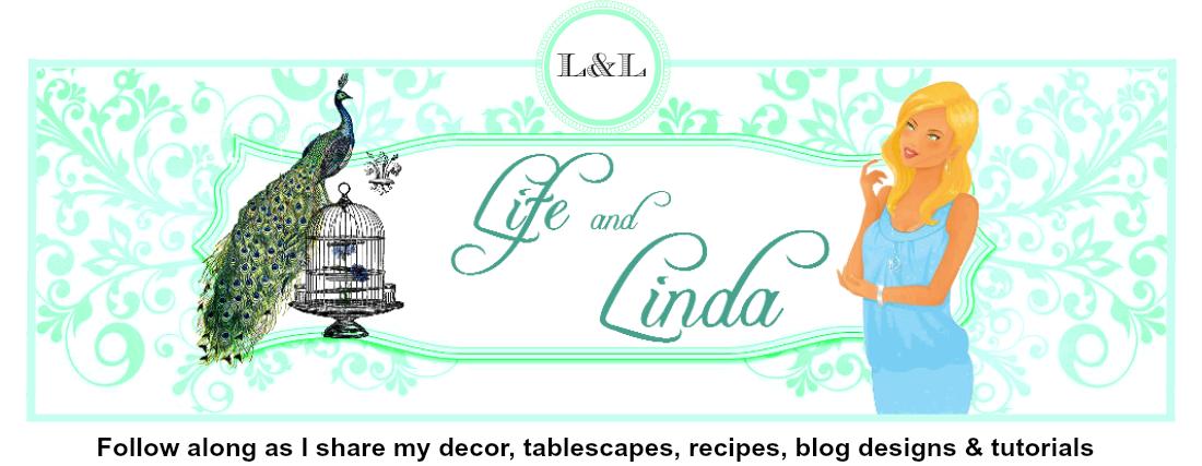 Life and Linda