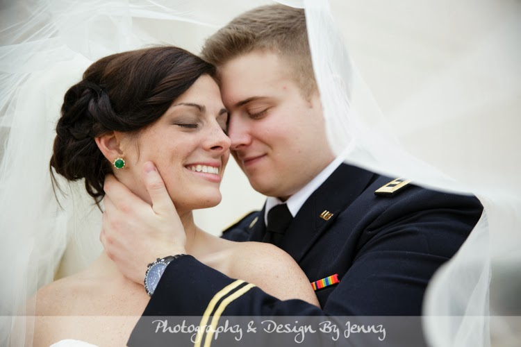 Greenville SC Professional Wedding Photography