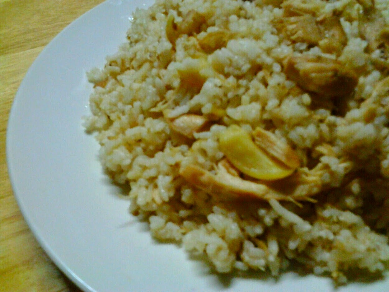 how to cook adobong manok with egg