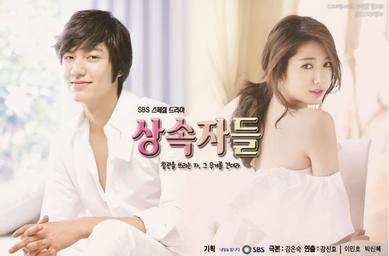 Korea) The Heirs Episode 1 Subtitle Indonesia (Streaming)