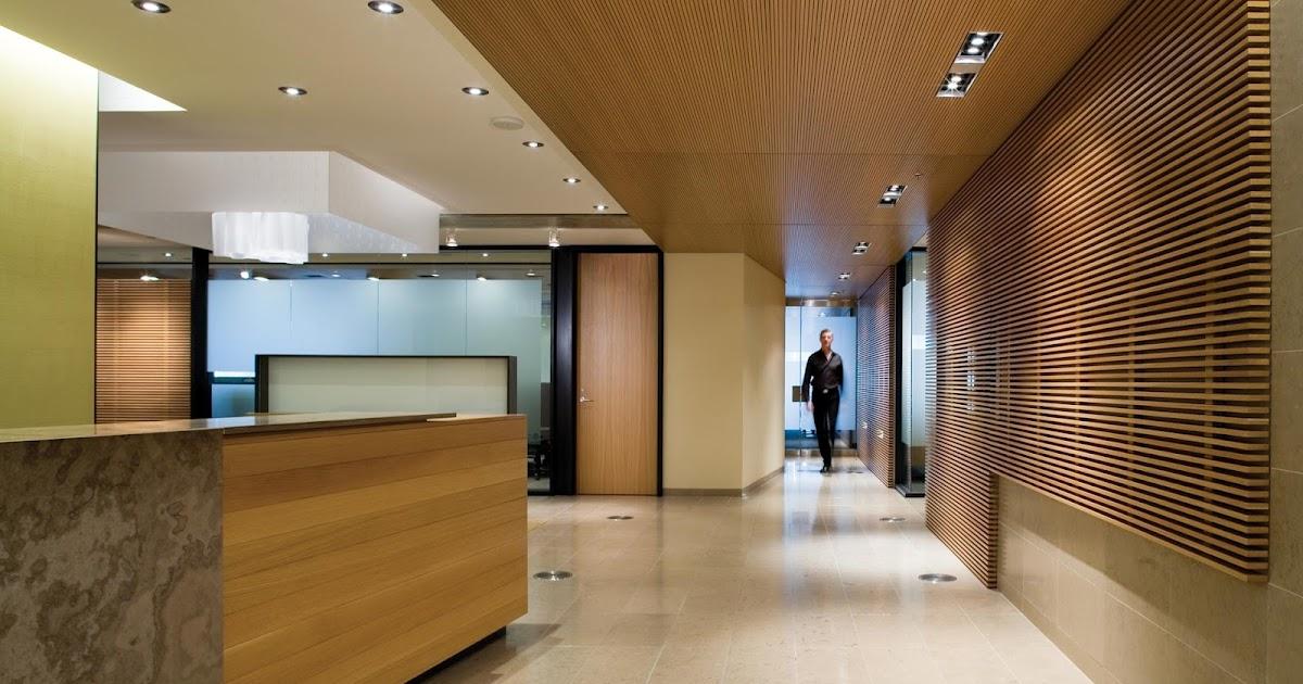 Imagine These Corporate Office Interior Design