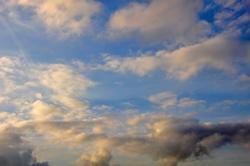 Mentewalität des Himmels...