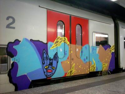 graffiti spotter