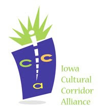 Member of Iowa Cultural Corridor Alliance