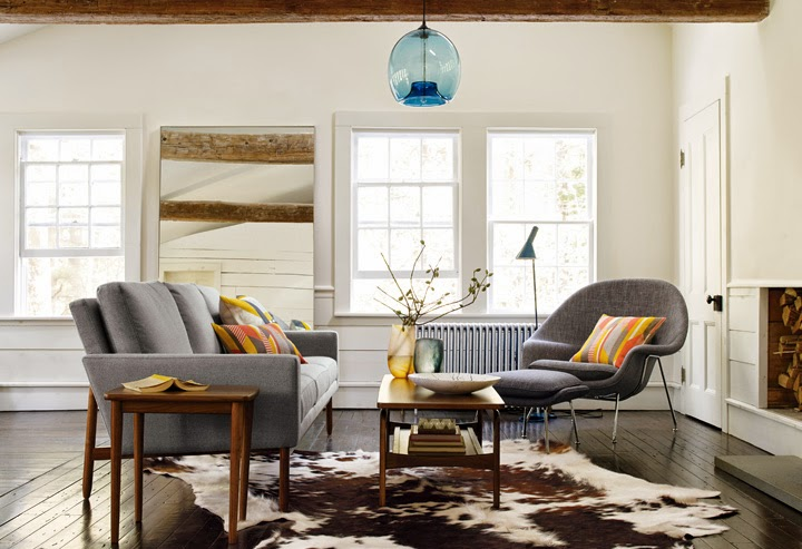 Design With Reach - Wohnen und Einrichten mit Designklassiker und Geschmack leicht gemacht!