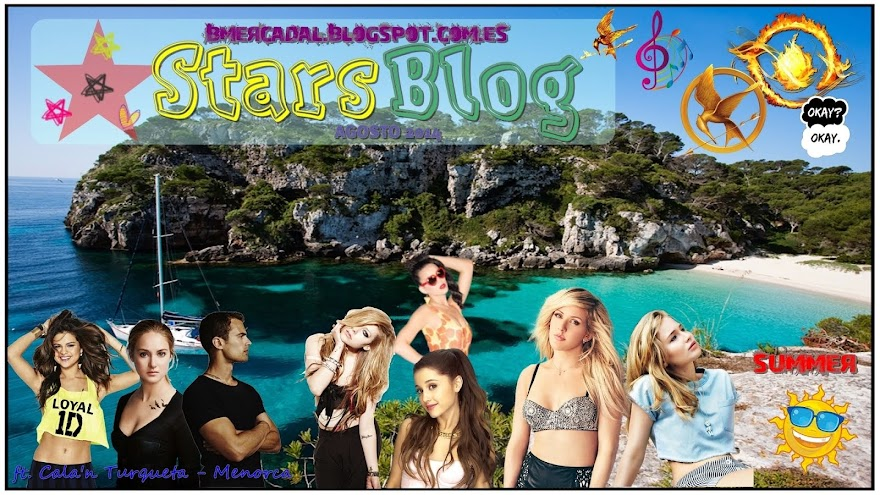 Stars Blog 2014 (Agosto)
