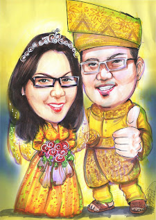 Sample Caricature