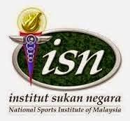 Jawatan Kerja Kosong Institut Sukan Negara (ISN) logo www.ohjob.info september 2014