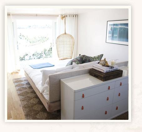 Interior design musings narrow bedroom for Narrow bedroom ideas