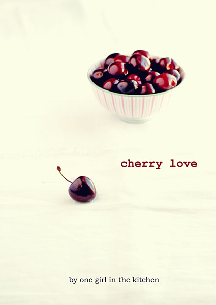 Cherry Love