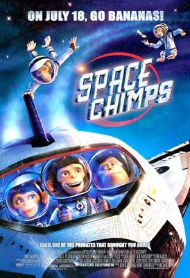 Micos no Espaço Dual Audio 2008