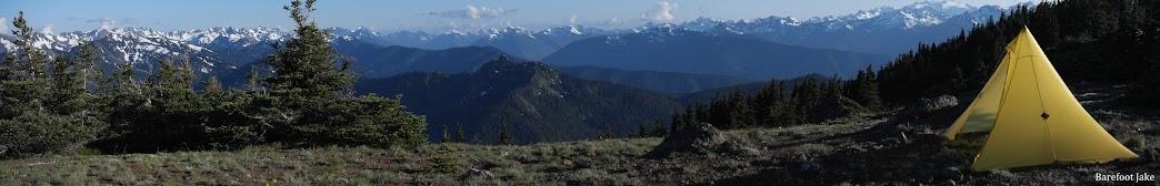 High Ridge Camp