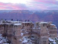 grand canyon spot
