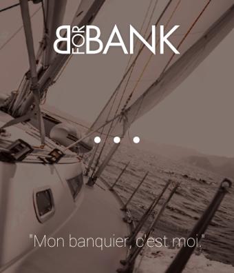 BforBank, mon banquier c'est moi