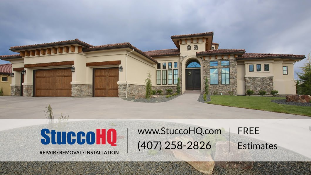 Stucco HQ