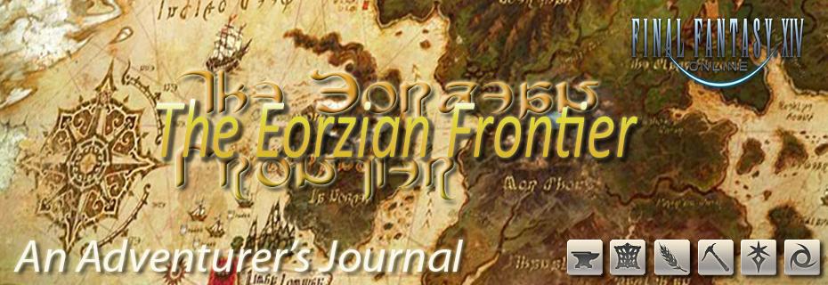 The Eorzean Frontier