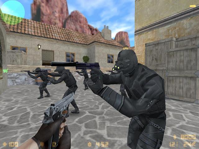 descargar counter strike 1.6 gratis en espanol para pc completo