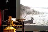 κινηματογραφικά κοντσέρτα:ένας πρωτοποριακός τρόπος σύζευξης ποίησης και κινηματογράφου