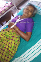 Assault, Family Clash, Kasaragod, Hospital, Injured, Kerala, Narayani