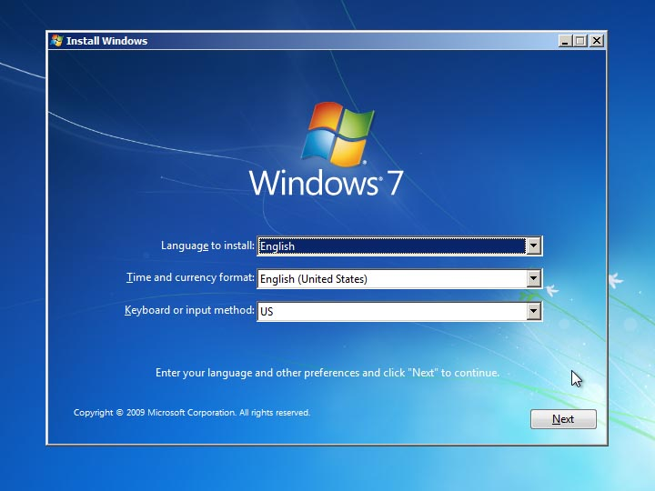 be crack win 7 32bit