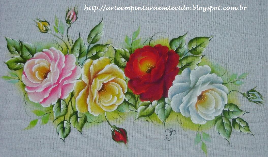 http://1.bp.blogspot.com/-3M-5Uav3nQ4/U0scamkHJvI/AAAAAAAAPQg/IF4m0xjyxuA/s1600/pano+de+prato+pintura+em+tecido+ramo+rosas.JPG