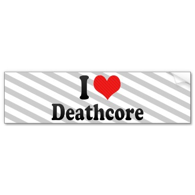 deathcore love