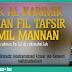 [AUDIO] Al-Ustadz Muhammad As-Sewed – Tafsir As-Sa'di rahimahullah