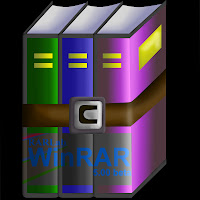 Download Software WinRAR 5.00 Beta 7 (32-bit)
