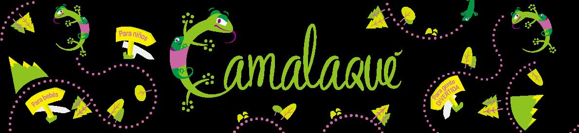 Camalaqué