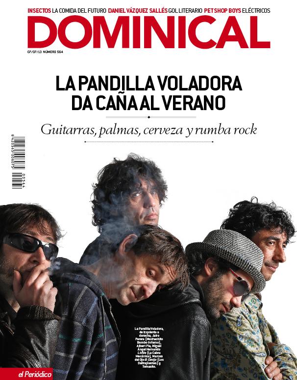 Rock & Marcos: 2013