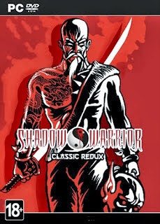 Download Shadow Warrior Classic Redux (PC)