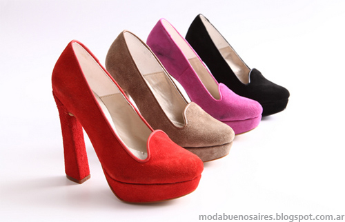Zapatos 2013. Heyas. blog de moda argentina.