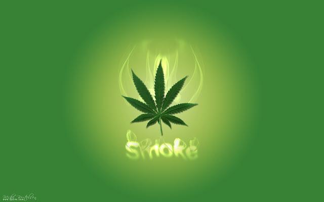 marijuana abstract wallpaper - photo #12