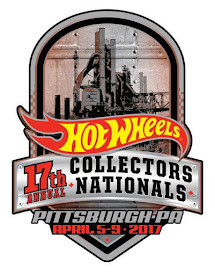 Hot Wheels Nationals is coming...