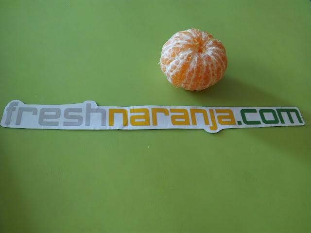 mandarinas FreshNaranja.com