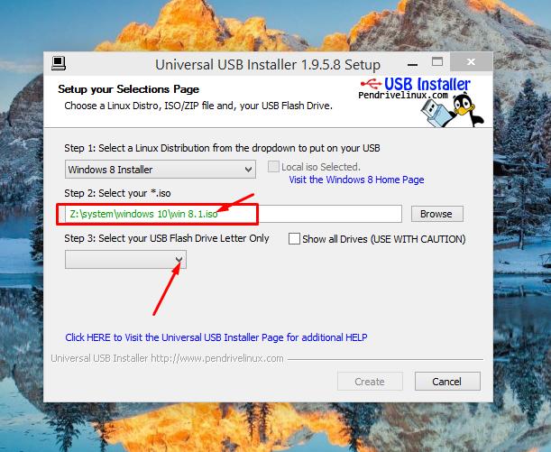 http://menutupikekurangan.blogspot.com/2015/01/cara-membuat-instalasibootable.html